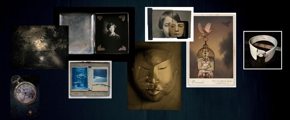 Images © K.K.DePaul, Willie Osterman, Heidi Kirkpatrick, Fran Forman