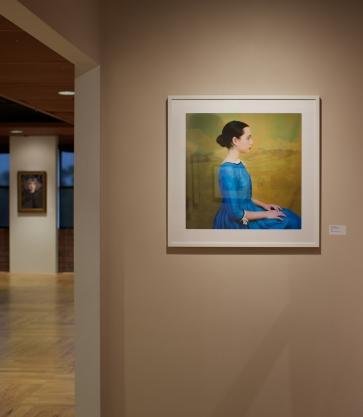 Aline Smithson and A.E.Fournet © J.Rosenthal