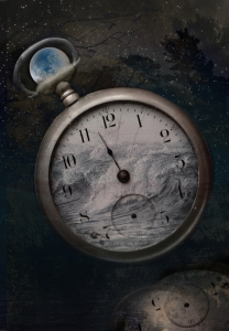 In Time © C.R. + J.R