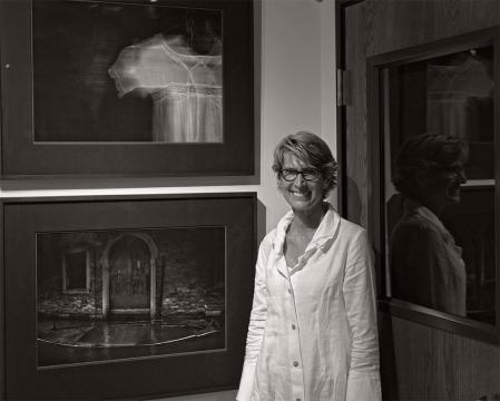 Joanne Teasdale © J.Rosenthal