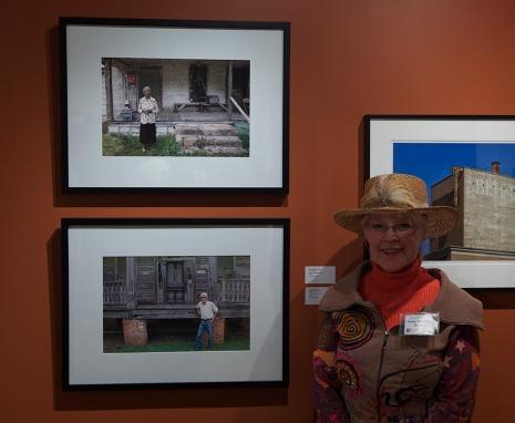 Vicki Wilson Hunt at DOF © J.Rosenthal
