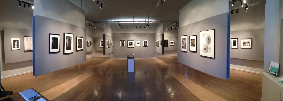 About the Center for Photographic Art